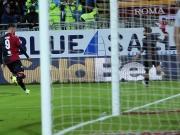 2:2 nach 0:2 - zu neunt! Cagliari schockt die Roma