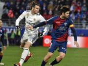 Real reicht die eine perfekte Flanke - und Gareth Bale