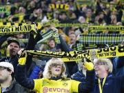 Zwischen Freudentränen und Galgenhumor - Die Fans nach dem 174. Revierderby