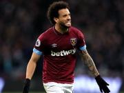 Meyer-Assist zu spät: Andersons feines Tor reicht West Ham