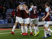 Langersehnter Burnley-Sieg: Tarkowski bestraft Brightons Unordnung