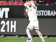 Unglücksrabe Ciman - Dijon in höchster Abstiegsnot