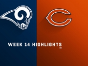 Highlights: Rams vs. Bears