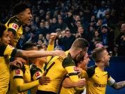 BVB mit Derby-Rückenwind -