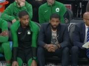 GAME RECAP: Celtics 113, Pelicans 100