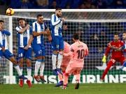 Top-10-Tore: Messi-Freistöße, Saponara-Hacke & Quinteros goldenes Tor