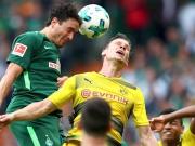 Herbstmeisterschaft, die vierte? Der BVB empfängt Werder