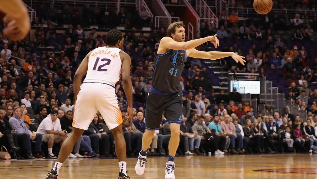 GAME RECAP: Suns 99, Mavericks 89 | NBA Highlights | Video - kicker