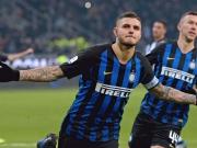 Frecher Icardi bringt Inter zurück in die Spur