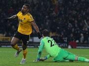Wolves nutzen Bournemouths Fehler eiskalt aus