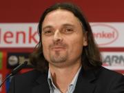 F95-Sportvorstand Lutz Pfannenstiel: