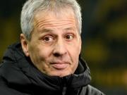 Champions League wie Länderspiel - BVB und alte Bekannte