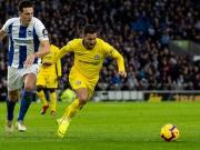 Baloguns Fehlpass hilft Chelsea - Hazard uneinholbar