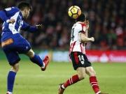 Bilbao sucht sich weiter, Alaves' Heim-Serie hält