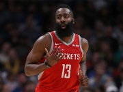 GAME RECAP: Rockets 136, Wizards 118