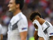 DFB-Elf, HSV und Bayern - die Sorgenkinder des Jahres