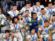 Rekord! Modric und Ramos führen Real zum Titel