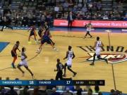 GAME RECAP: Timberwolves 114, Thunder 112