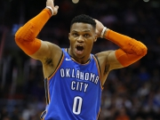 GAME RECAP: Thunder 118, Suns 102