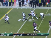 Highlights: Bears vs. Eagles