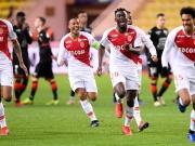 Monaco-Keeper trifft 22. Elfmeter - auch Naldo verschießt