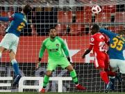 Atletico spielt remis - Keeper Adan patzt