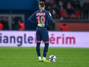 Elfmeter-Roulette in Paris: Guingamp ärgert Neymar & Co.