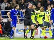 Wagner stinksauer: Referee nimmt Elfmeter zurück