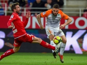 Le Tallec spuckt Dijon in die Suppe