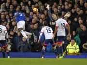 Zouma beendet Evertons Pechsträhne