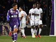 Reynet irrt umher, Sissoko sichert Straßburgs Sieg
