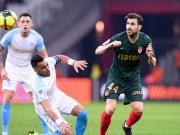 Fabregas-Debüt endet mit 1:1 in Marseille