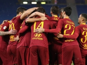 Hacke, Spitze und ein 4:0: Roma feiert Schick