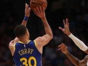 GAME RECAP: Warriors 142, Nuggets 111