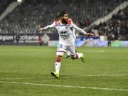 Fekirs feines Füßchen - Lyon macht 0:2 wett