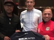 Häßler hofft auf Ronny-Rückkehr: