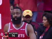 GAME RECAP: Nets 145, Rockets 142