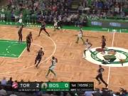 GAME RECAP: Celtics 117, Raptors 108