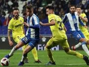Zwei Elfmeter bringen Espanyol auf Kurs