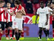 Traumkopfball Guruzeta - aber Sevilla ist weiter