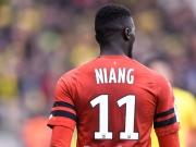 Niangs Traumtor reicht Rennes nicht