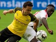 Beste Defensive gegen beste Offensive - Leipzig empfängt Dortmund