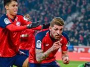 Xeka erlöst PSG-Verfolger Lille