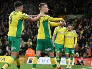 Norwich bereit für Topspiel-Wochen - Trybulls Premiere