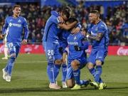 Real bleibt Vierter - Mata und Molina mischen Alaves auf