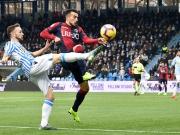 Kurtic kontert Palacio: Inzaghi muss weiter warten