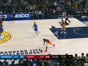 GAME RECAP: Pacers 111, Mavericks 99