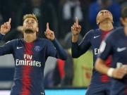 PSG revanchiert sich - Neun Dinger für Guingamp
