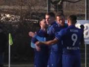 4:1! Blau-Weiß dominiert im Test gegen Tasmania Berlin