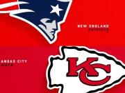 Highlights: Patriots vs. Chiefs